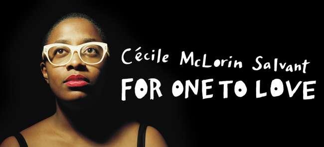 Cecile McLorin Salvant